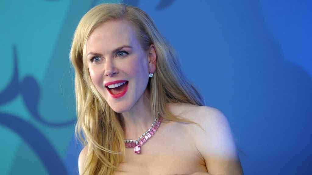 Nicole Kidman: figli, amori, marito, altezza e gossip
