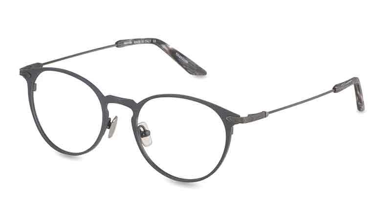 occhiali titanio