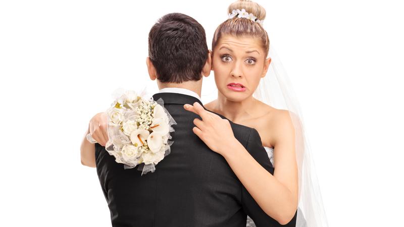 Matrimonio sereno? Le domande da fare prima di sposarsi