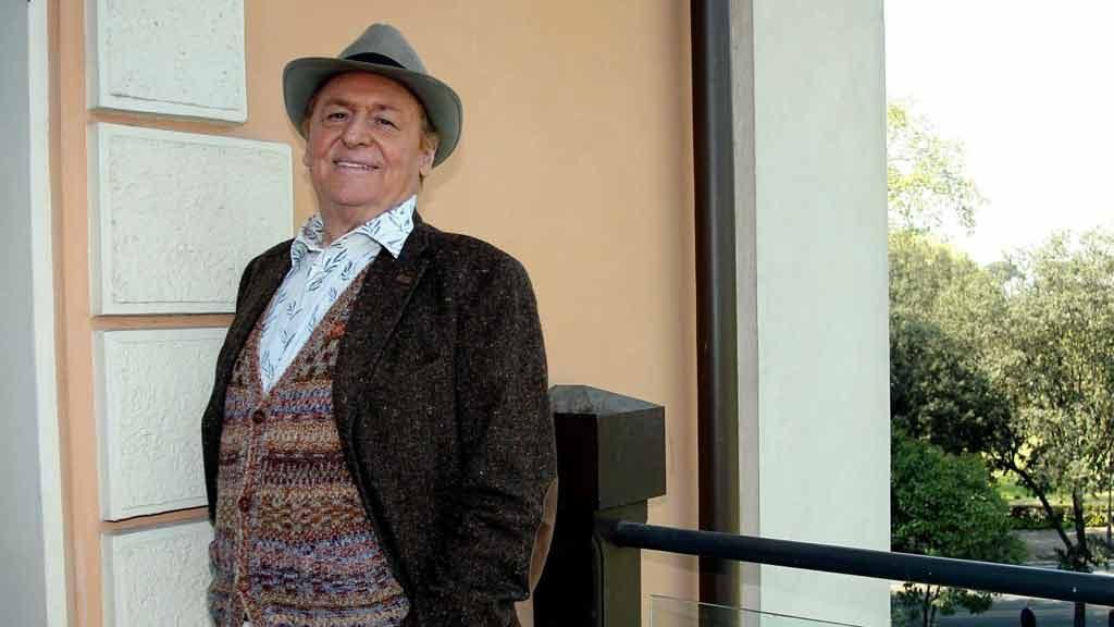 Renzo Arbore, 80 anni da showman gentile