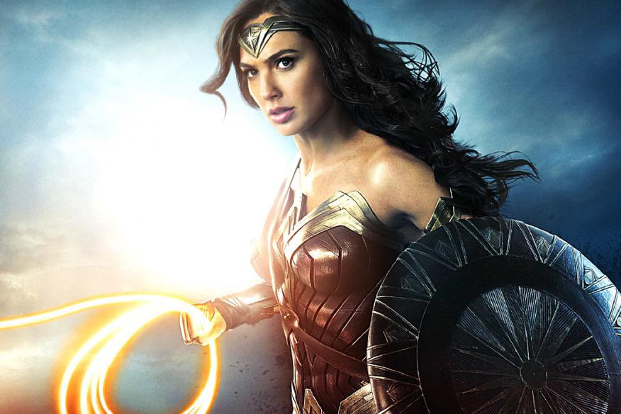 Wonder Woman Regista Gal Gadot Film Supereroi Patty Jenkins Cinema