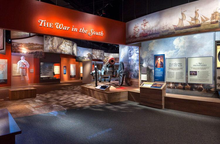 Williamsburg, la Guerra d'Indipendenza riprende vita