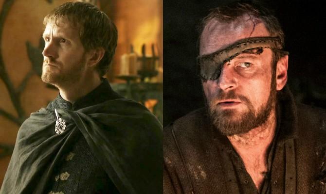 Cambi di attori a Game of Thrones: i tanti volti dei personaggi di Westeros