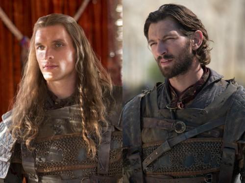 Cambi di attori a Game of Thrones