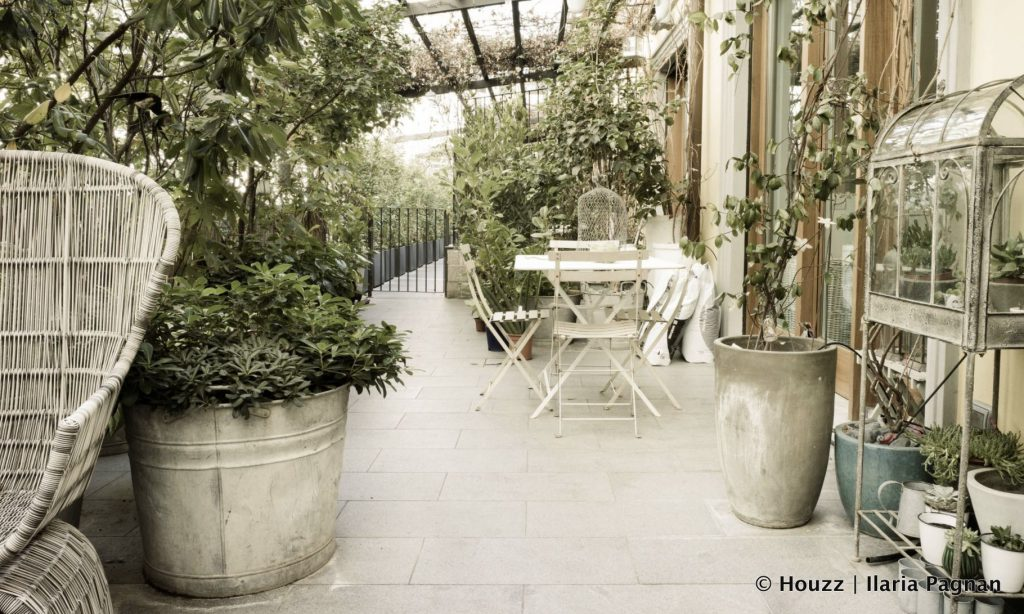 spazio outdoor