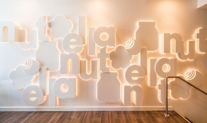 Nutella Cafè: il sogno si avvera a Chicago