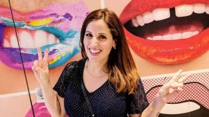 ClioMakeUp, la beauty blogger Clio Zammatteo