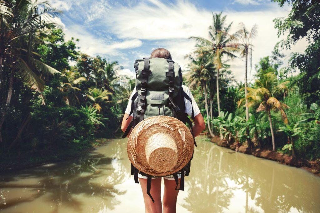 viaggiare da soli settembre