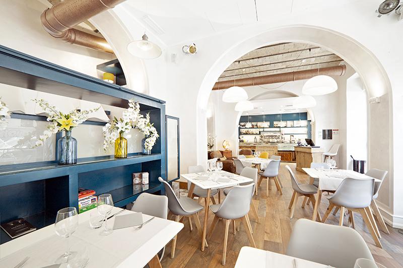 Altrove, a Roma ad aprire le porte è un ristorante sociale