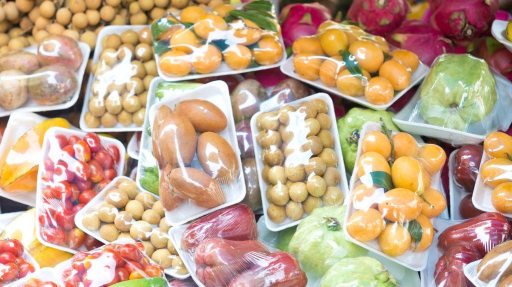 Libero scambio di alimenti: problema per il girovita