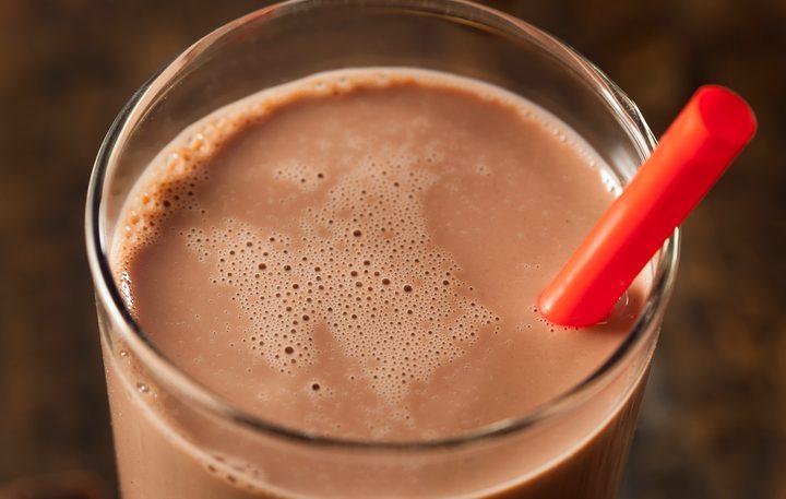 Gli americani non sanno da cosa è composto il latte al cioccolato