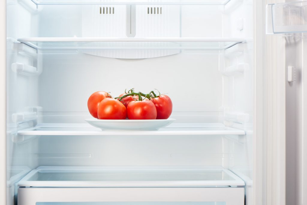 Conservare i pomodori: trucchi e consigli
