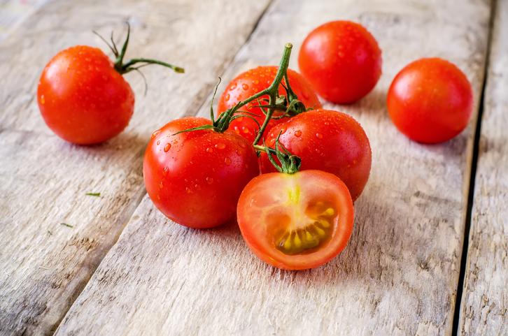 Benefici dei pomodori