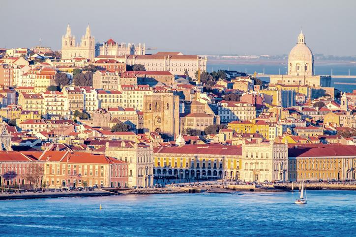 Viaggi bleisure a Lisbona