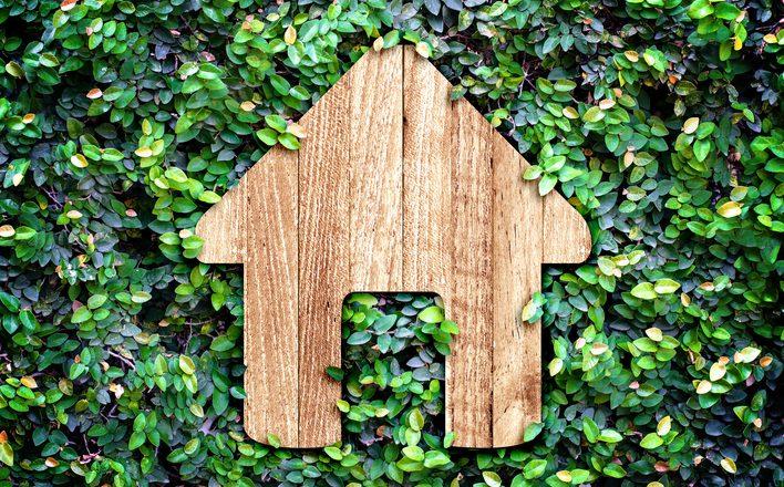 Case di legno, il nuovo amore degli italiani