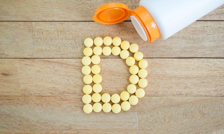 supplementi di vitamina d
