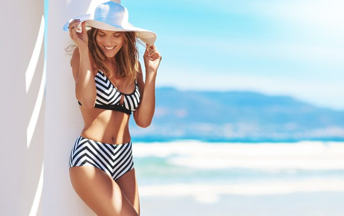 select for clearance size 7 popular brand Beachwear 2018: le tendenze che verranno - www.stile.it