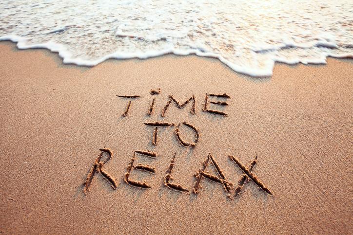 Rilassarsi è il Must dell'estate