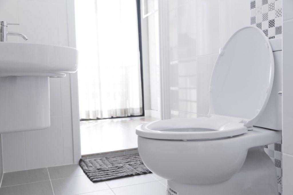 Igiene in bagno: partiamo dalla pulizia del wc - www.stile.it