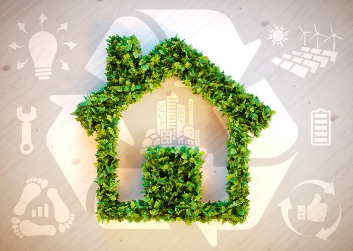 Abitare sostenibile, i nuovi trend a impatto zero