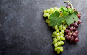 vinoterapia casalinga