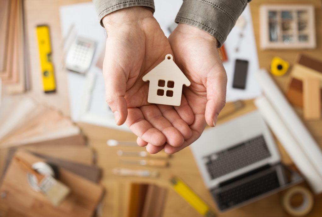Rinnovo della casa: nuovi acquisti e ristrutturazioni