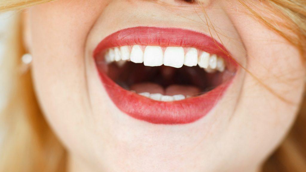 Come sorridere