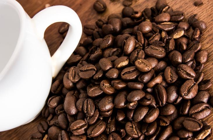 Caffeina, i benefici del suo uso topico