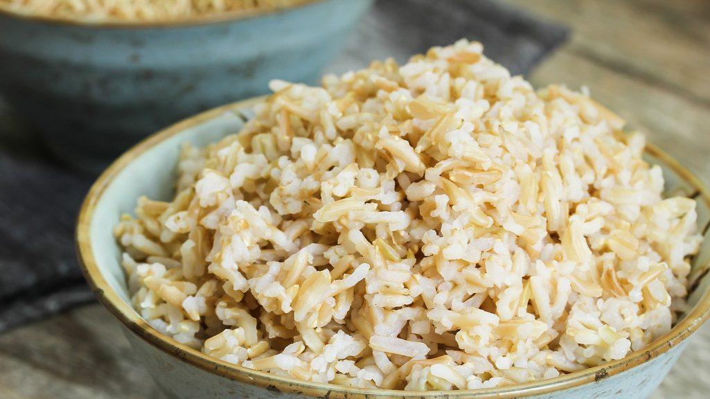 Riso integrale un concentrato di benessere for Pesce chicco di riso