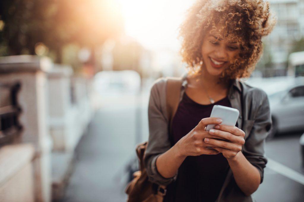 Dipendenza da smartphone: ne soffrono gli infedeli