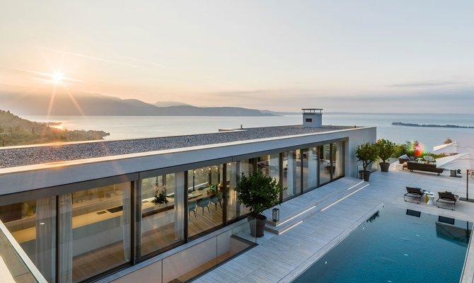 Lago di Garda, destinazioni da sogno
