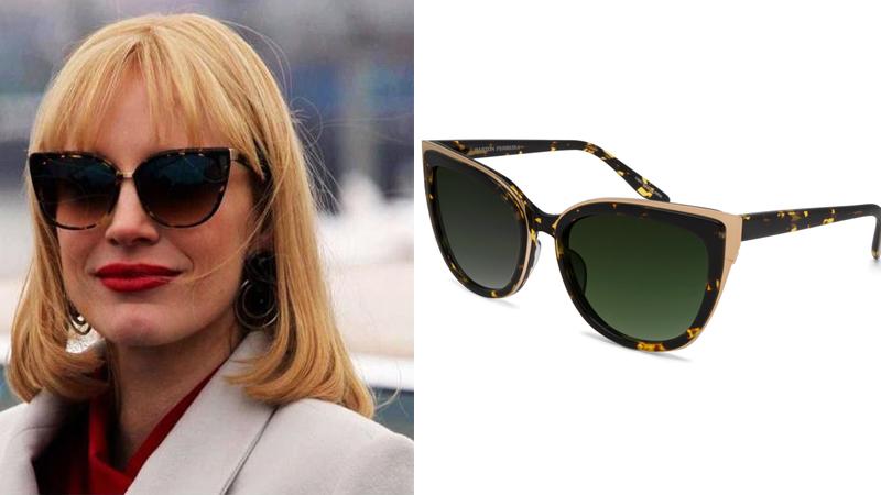 celebrities sunglasses