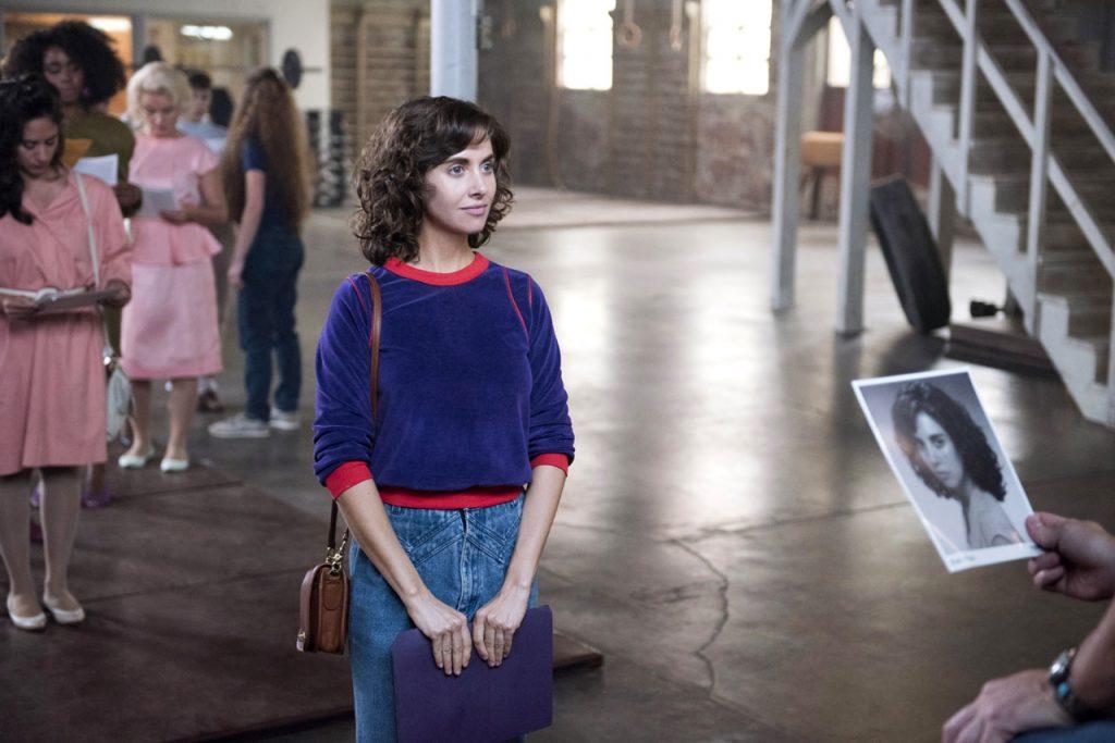 Le serie TV Netflix influenzano il nostro guardaroba