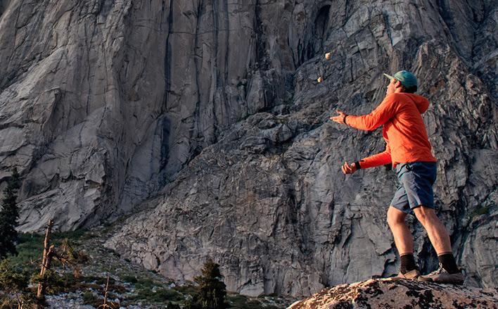 Escursionismo per conciliare corpo e spirito
