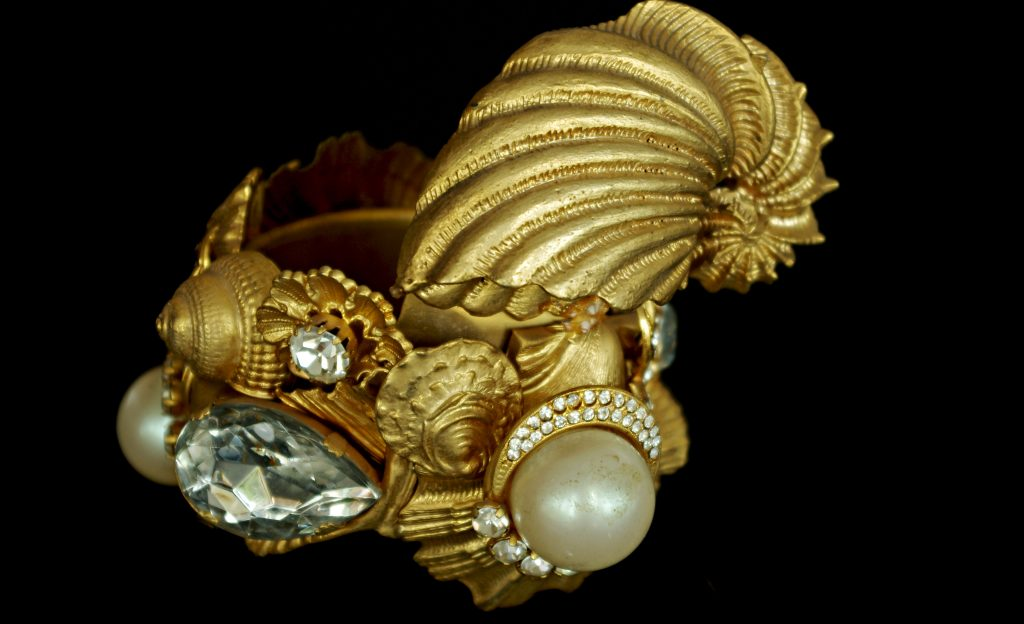 Gioielli e ornamenti