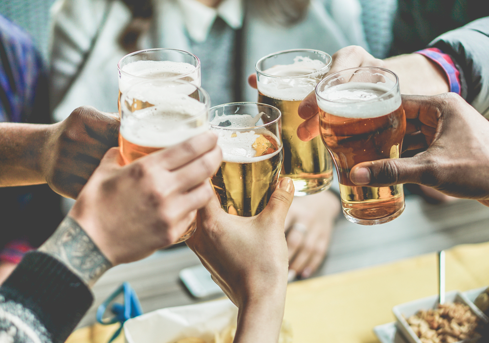 Food Truck Festival: le birre