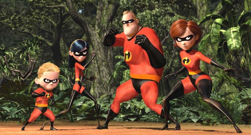 I dieci migliori film di supereroi dal 2000 a oggi