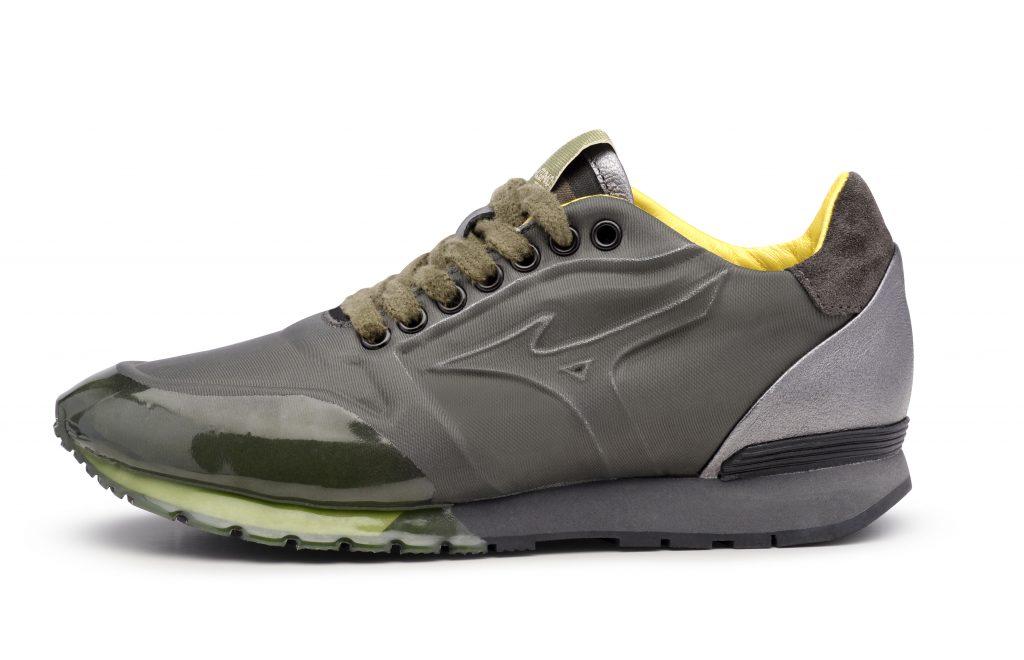 Tech sneaker: l'impronta è tecnologica