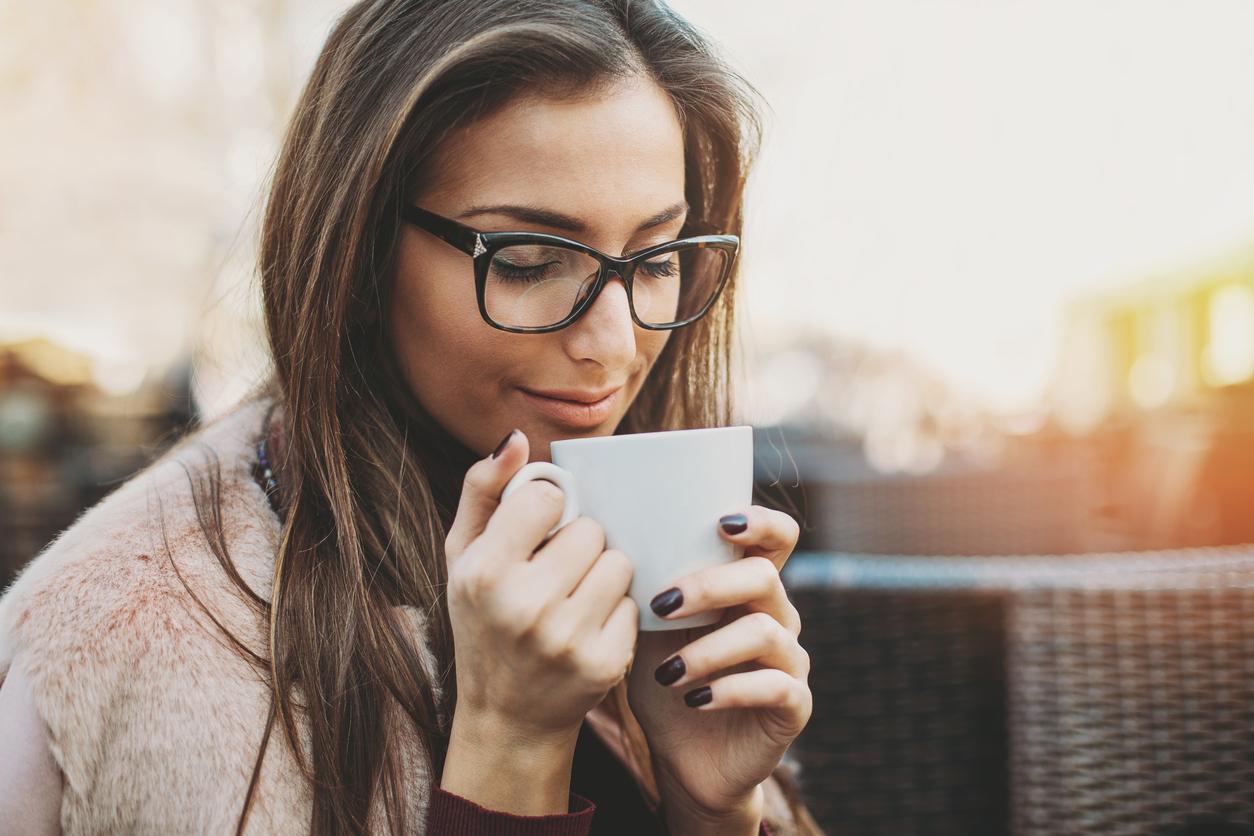 come aiuta a bere caffè nero per perdere peso