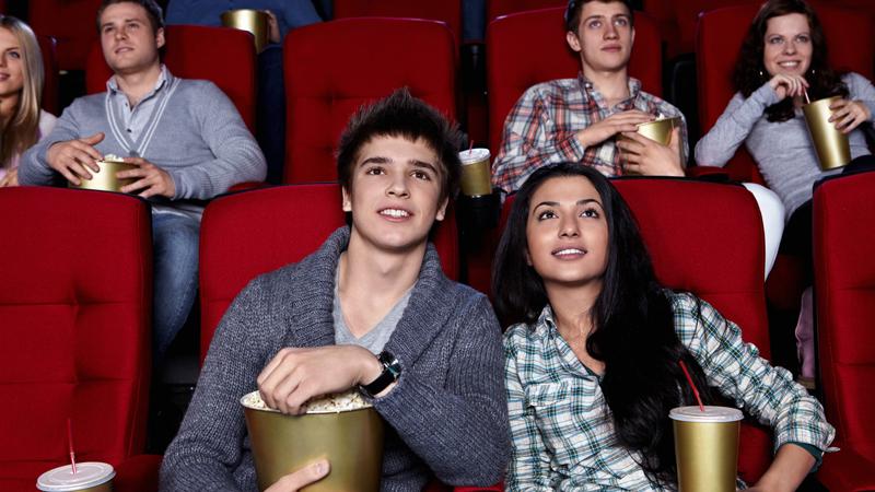cinema, rapporto giovani