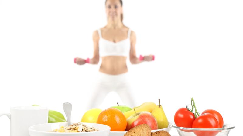 Dieta dello sportivo: cosa mangiare prima dell'allenamento