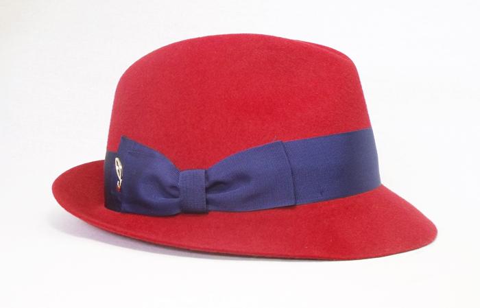 Cappelli femminili Doria 1905