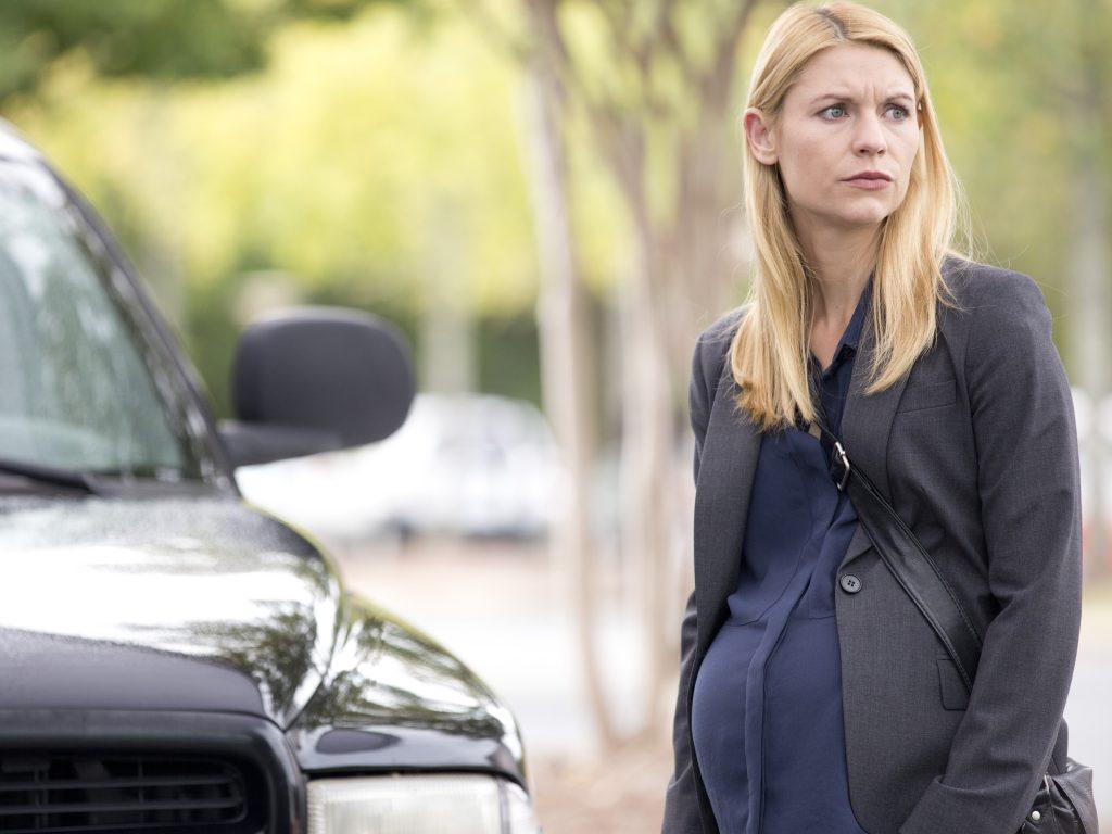 Serie TV: 10 attrici che hanno nascosto la loro gravidanza