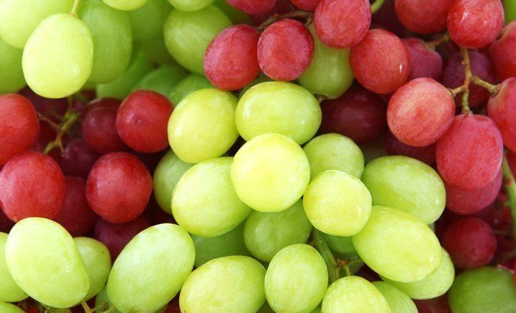 L'uva per rimettersi in sesto dopo le vacanze