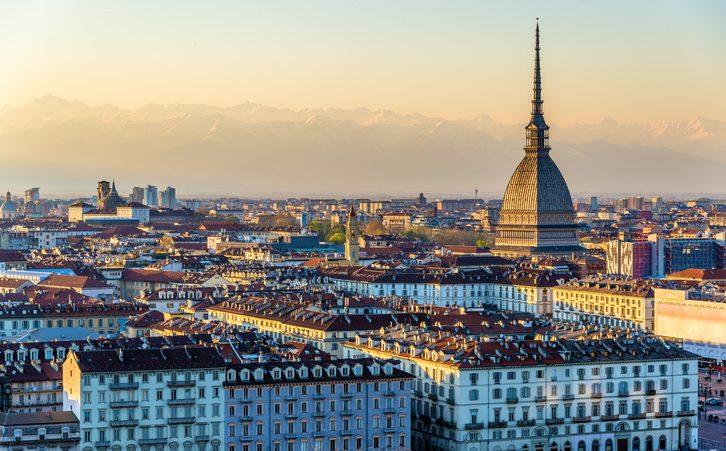 Torino Design of the City, il design plasma la città