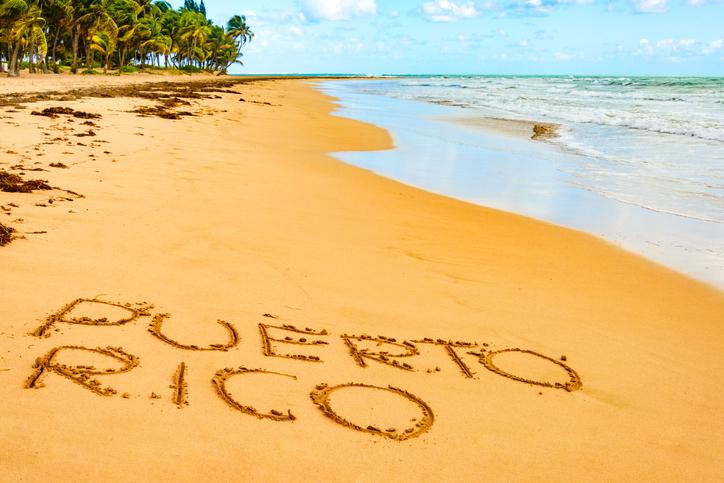 Effetto Despacito a Puerto Rico