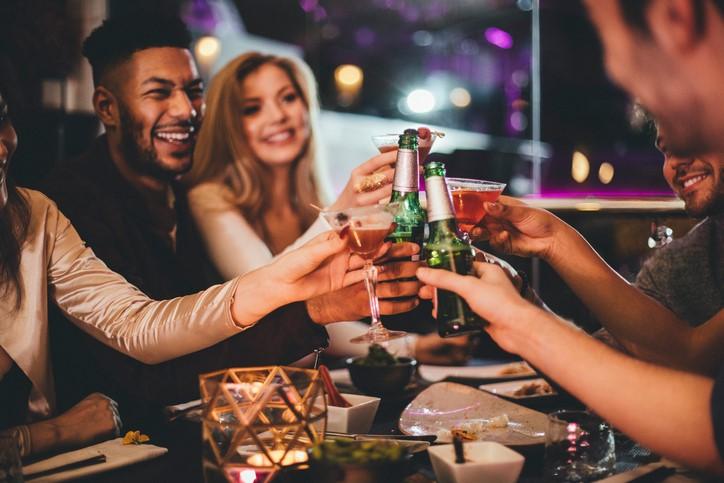 Dieci consigli per un bere rispettoso e consapevole