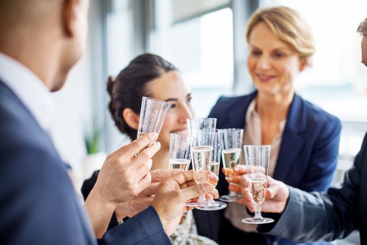 Un drink per favorire la creatività? Può essere