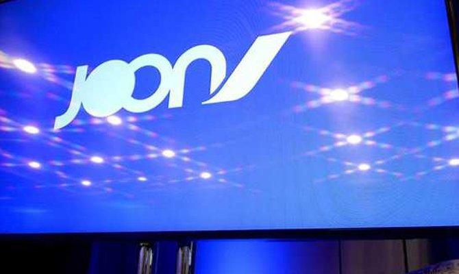 Air France: logo di Joon