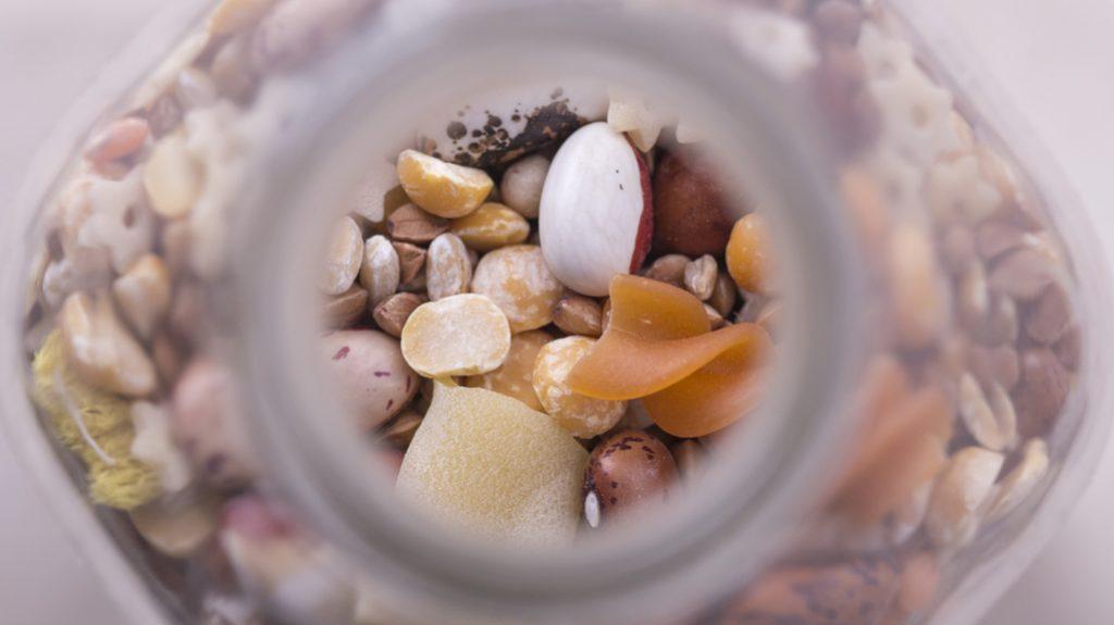 cereali e legumi, lectine